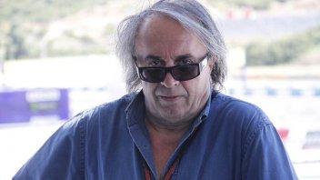 Pernat: Rossi is no longer enough, Yamaha must work