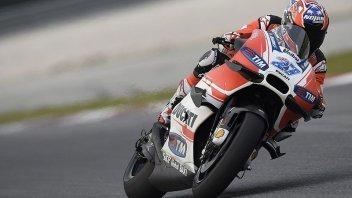 Test Sepang: i tester svelano le 'vere' MotoGP 2017