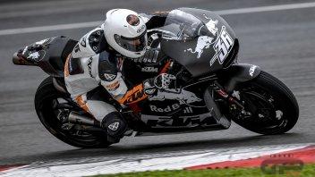 MotoGP: KTM al debutto in MotoGP: siamo pazzi e coraggiosi