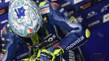 MotoGP: At Sepang Rossi has the Tavullia snow on his mind