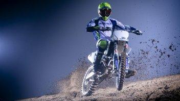 Moto - News: Metzeler: arriva MC 360, il nuovo pneumatico da off road