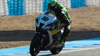 SBK: Go Eleven anticipa i top team in pista a Jerez
