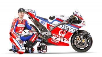 MotoGP: Redding: la Ducati GP16? devo ancora capirla