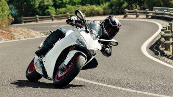 News Prodotto: Ducati Supersport: ritorna la sportiva stradale