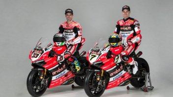 SBK: Ducati Aruba apre la caccia al titolo 2017