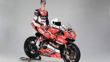 SBK: Jones: la MotoGP mi ha aperto gli occhi