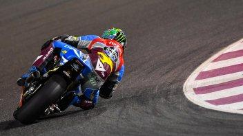 Moto2: WUP: Morbidelli si conferma a Losail