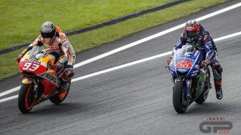 MotoGP: La Super Giuria: Marquez batte Vinales per il Mondiale