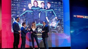 MotoGP: Sky, in stile Minority Report con Droni e Virtual Garage