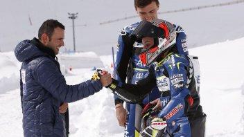 MotoGP: Barbera: con la Ducati GP16 posso sognare il podio