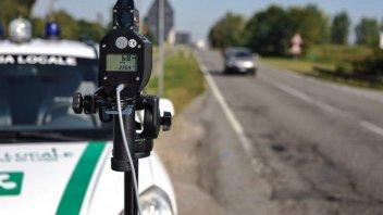 Moto - News: Autovelox: senza contestazione immediata su strada il verbale può essere nullo