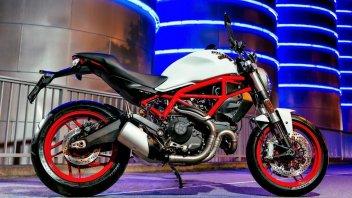 News Prodotto: Ducati Monster 797: ritorno alle origini