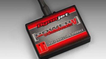 Moto - News: Power Commander V per Honda CRF 450 R e RX