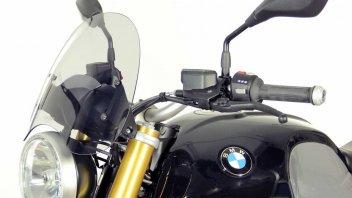 "Moto - News: MRA ""veste"" le BMW R NineT e Scrambler"