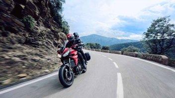 "Moto - News: Yamaha ""Test the emotion"": le moto in prova, si inizia a Castel Gandolfo"