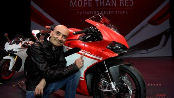 """Moto - News: Domenicali: """"Qualità e tecnologia spingono le vendite Ducati"""""""