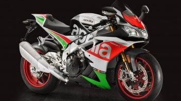 """Moto - News: Aprilia ti mette in sella: test ride """"on track"""" e #Bearacer Academy"""
