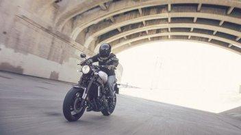 "Moto - News: Yamaha: si apre la stagione con l'""Open Weekend"""