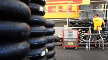 SBK: Pirelli sfoggia ad Aragon una nuova gomma per la Superpole