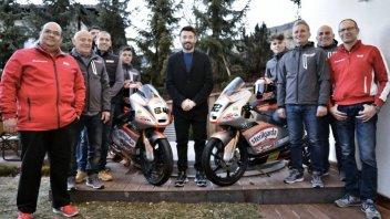SBK: Max Biaggi dice addio alla Superbike di Sport Mediaset