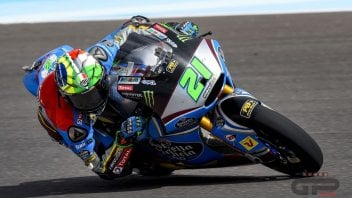Moto2: Morbidelli does it again, winning also in Argentina