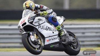 """MotoGP: Abraham: """"la Ducati migliore che abbia mai guidato"""""""