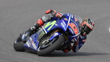 MotoGP: Convincing win for Vinales at Rio Hondo, Rossi 2nd