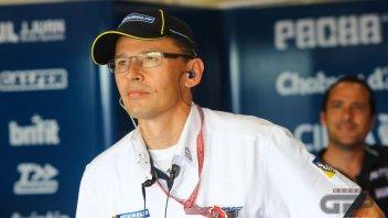 MotoGP: Michelin: traditi dal freddo, ma le morbide hanno funzionato