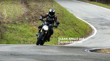 Moto - News: Ducati & Bosch: sicurezza e performance