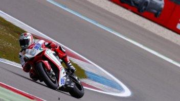 SBK: SS600, FP1: Jacobsen il più veloce ad Assen