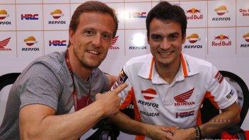 MotoGP: Gibernau: il miglior Pedrosa deve ancora arrivare