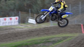 MotoGP: L'infortunio di Rossi: il cross e 'i rischi del mestiere'