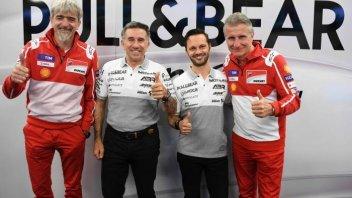 MotoGP: Il Team Aspar rinnova con Ducati per il 2018