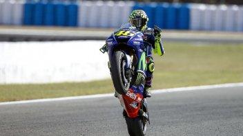 MotoGP: Le Mans: per Rossi è una Mission (Im)possible