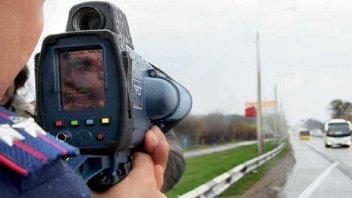 Moto - News: Super Autovelox: l'occhio che non perdona