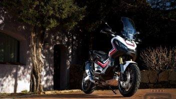 Moto - News: Honda Adventure Day: il 6 maggio soddisfa la voglia di avventura