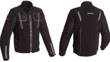 """Moto - News: Bering Tracer: la giacca da moto, """"in contrasto"""""""