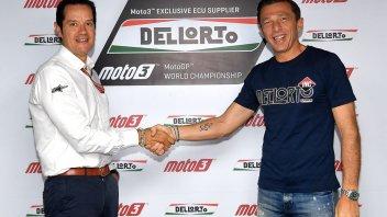 Moto3: Dell'Orto fornitore delle ECU per la Moto3 fino al 2020