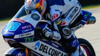 Moto3: FP1: Martin subito in vetta al Sachsenring, 3°Bulega