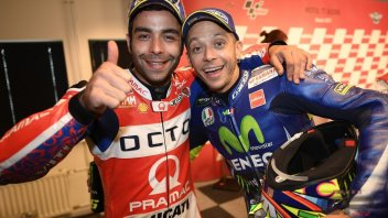 MotoGP: Petrucci: Without the lapped riders I could have won