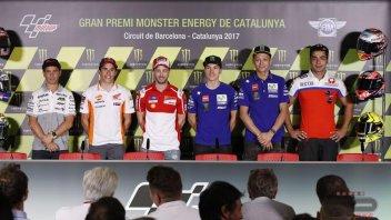 MotoGP: Marquez: Michelin crea solo problemi e confusione con le sue scelte