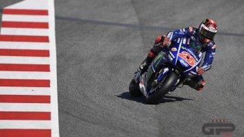 MotoGP: Vinales: non so cosa stia succedendo
