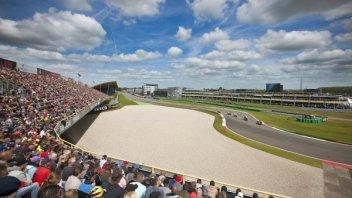 MotoGP: Assen: la MotoGP anticipa la gara per far spazio alla F1