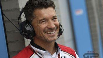 MotoGP: Cecchinello: My dream team? Crutchlow and Morbidelli