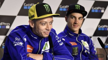 MotoGP: Rossi: this championship doesn't allow for strategies