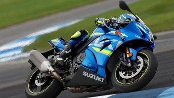 News Prodotto: Suzuki DemoRide al Motocamp di Poppi, Arezzo