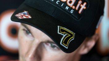 SBK: Doctors optimistic, Davies may race at Laguna Seca