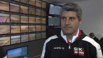 "SBK: Lavilla: ""I'd like Rossi to wild card in Superbike"""