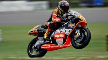 MotoGP: IO RICORDO Pernat racconta perché Capirossi rimase senza sponsor