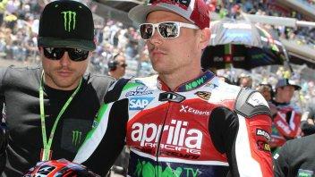 MotoGP: Sam Lowes: Aprilia da primi posti già a Brno